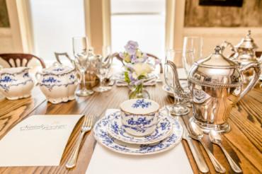 Hastings-on-Hudson, NY | High Tea Event